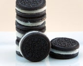 Oreo Cookie Sandwich Soap