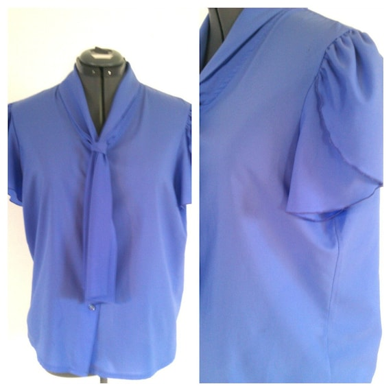 Periwinkle Blouses 25