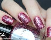 Shimmer Nail Polish - Lorene