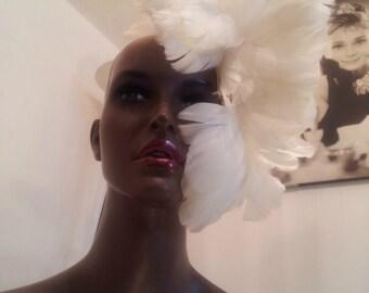 Haute Couture Fascinator