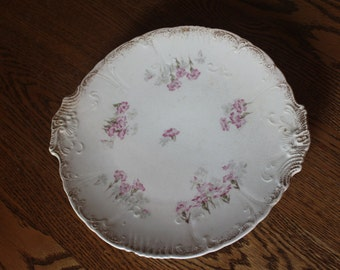 Warwick China Serving Plate