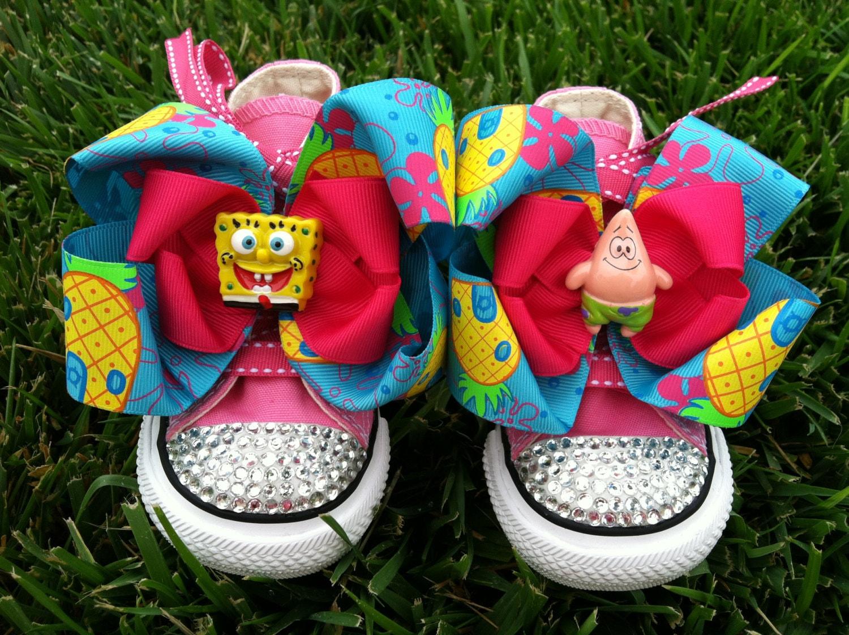 spongebob squarepants shoes spongebob birthday spongebob