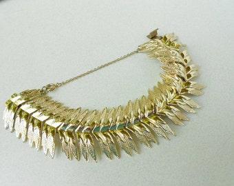 CORO designer Bracelet wings CORO Pegasus Vintage year 1958  Mid century jewelry