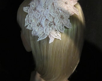LBD520 Bridal / Mother of the bride headpiece