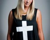 Shirt Kreuz