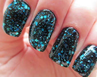 Mermaid Handmade Nail Polish 15ML