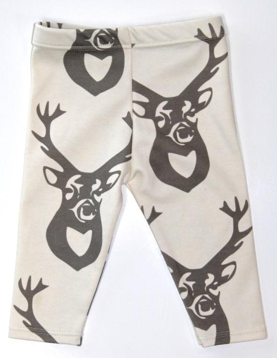 Salt City Emporium Deer Head Print Children By