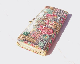 Baronet Vintage Clutch Wallet