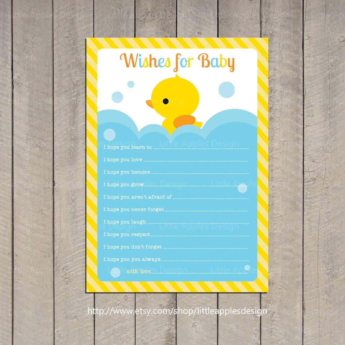 baby duck baby shower - AOL Image Search Results