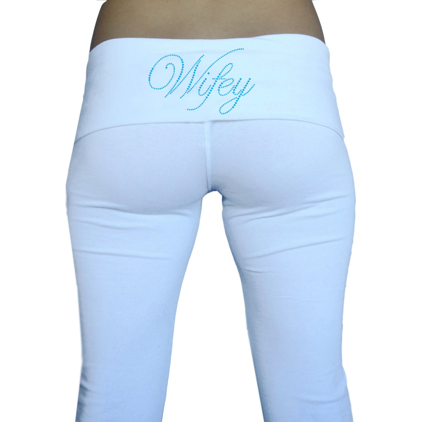 Buy White Yoga Pants - White Pants 2016