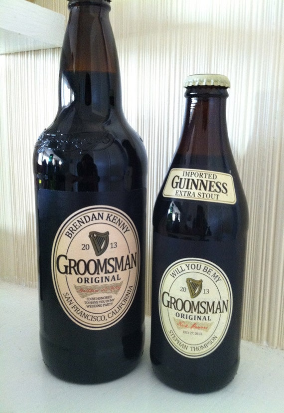 Items similar to Personalized Beer Label. Create a custom label ...