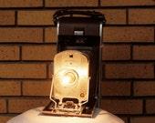 Polaroid Land Camera Lamp