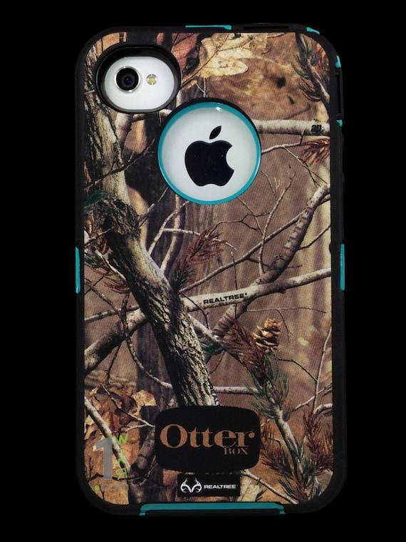 custom otterbox defender series case for iphone 4s ap