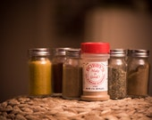 BOBBY'S is an All Purpose Seasoning made up of a unique blend of herbs and spices that are all natural, very low sodium and contains no MSG