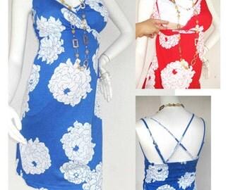 Maternity Dresses / Nursing Dress / Breastfeeding Dress / BLUE Dress / Peony / Nursing Clothes / NEW / Maternity Clothes