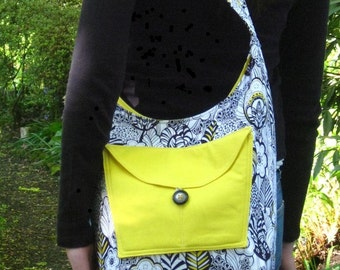 The Sally Bag Pattern