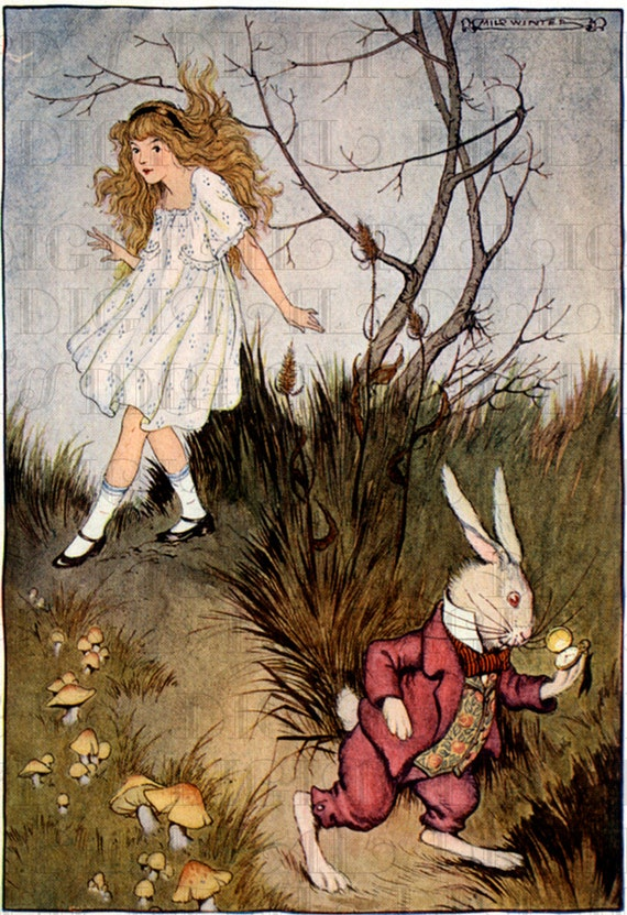 "alice in wonderland summary by ""alice in the wonderland"" is a short story by lewis carroll alice is the main character in the story who is trying to find her way out a strange adventure in the adventure, alice understands what to do at every bit of her encounter with help of different characters such as the caterpillar."