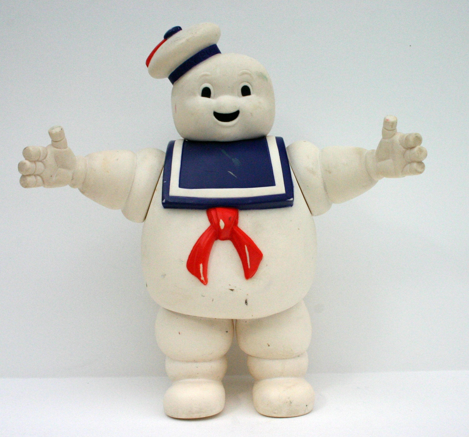 Ghostbusters Burnt Stay Puft Marshmallow Man Bank - Shop ... |Puft Marshmallow Man