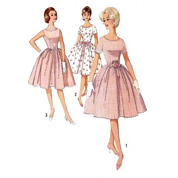 50s Rockabilly Spring Summer Rockabilly Wedding Or Bridesmaid