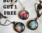 Buy 2 Get 1 Free Pendant Necklace Sale Package Pendant Jewelry Discount