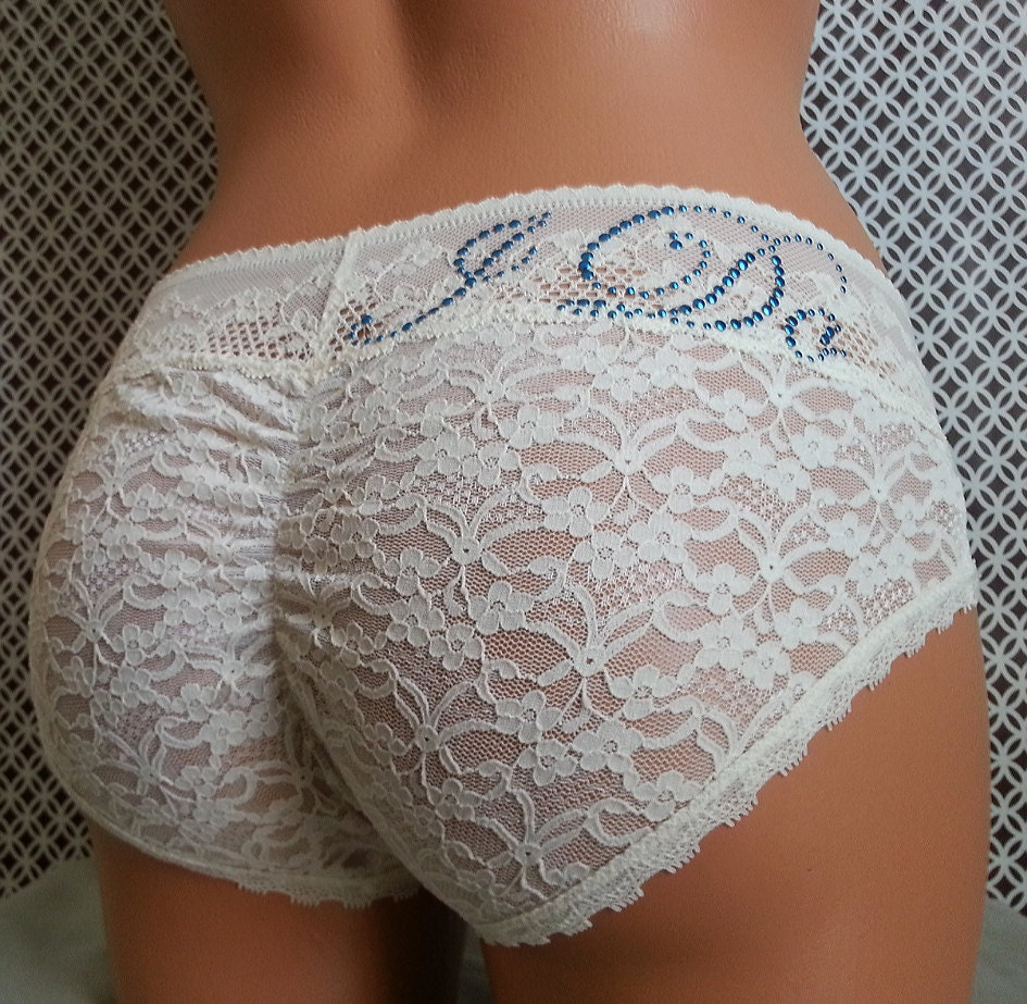 Bride To Be Panties 47