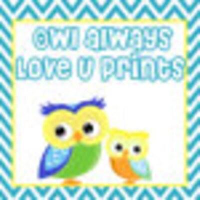 owlalwaysloveuprints