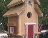 Chesapeake Bird House