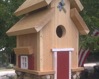 Chesapeake Bird House