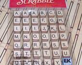 Jolee's Boutique Scrabble Letter Stickers
