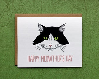Happy Meowther's Day