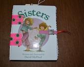 Sisters Scrapbook Journal