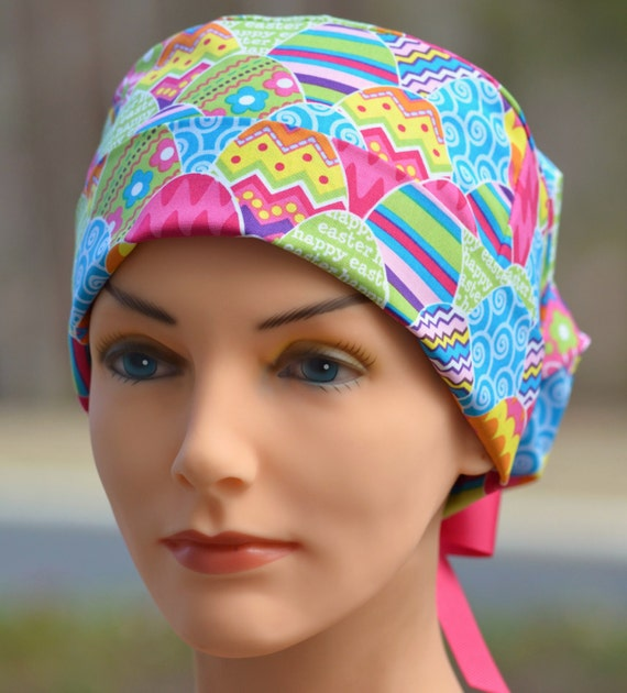 large easter scrub hats womens surgical scrub hats the hat