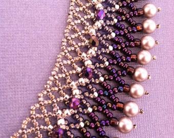 Egyptian Collar necklace