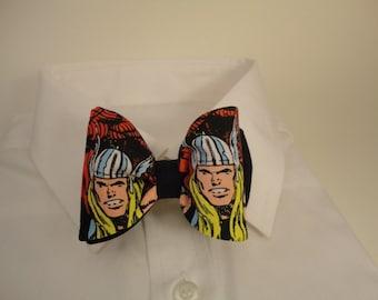 Thor (Head Shot) Bow Tie