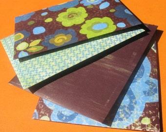 Chocolate - A2 Envelopes