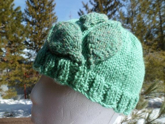 Fleurir Hat