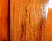 reserved for gregg Honduran Mahogany  hardwood board for jewelry boxes,furniture,clocks,carving
