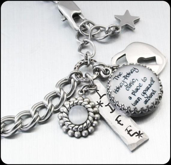 Inspirational Charm Bracelets: Inspirational Charm Bracelet Inspirational By