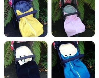Pram Sleeping Bag