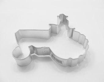 Tractor and Farmer Cookie Cutter