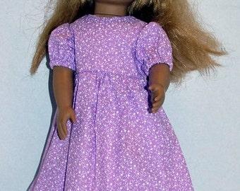 18 inch Teaparty Dress