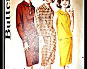 Vintage Butterick  Skirt Top Blouse  Pattern 2810