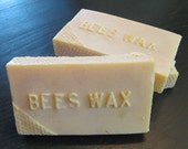 1 POUND PURE BEESWAX Brick - Candles - Cosmetics - Sewing - Woodworking and So Much More -