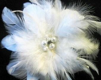 GABBYMAC HandMade Jennifer Cluster Lily Bridal Wedding