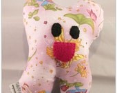 Toothykins the Tooth Fairy Pillow- Fairy