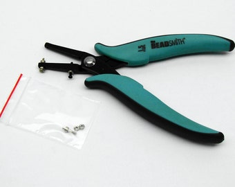 1.5 mm Metal Hole Punch Pliers By Beadsmith