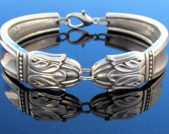Spoon Bracelet (All Sizes) Danish Princess