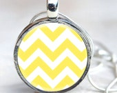 CHEVRON Interchangeable MAGNETIC Necklace, Magnetic Pendant, Interchangeable Jewelry comes with 6 toppers as shown