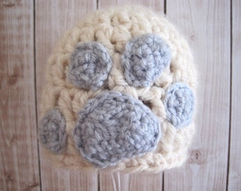 Crochet Baby Hat, Baby Boy Hat, Newborn Hat, Newborn Boy Hat, Infant Boy Hat, Infant Hat, Baby Boy Beanie, Hat for Baby Boy, Baby Photo Prop
