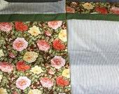 Shabby Chic pillowcase set